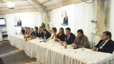 Photo of L'orgoglio di GB Castagna: Il bene del paese e la continuità vinceranno sul cinismo