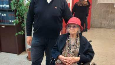 Photo of Casamicciola, il record di Caterina: al voto a 105 anni!