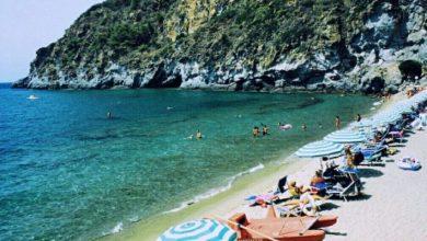 Photo of Anche gli arenili di Forio nel G20 delle spiagge più popolate d'Italia