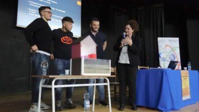 Photo of Giornata del Radon, convegno al Poli  per sensibilizzare i giovani sul tema  della radioattività ambientale