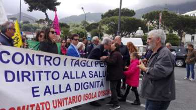 Photo of Sanità, al via il corteo del CUDAS