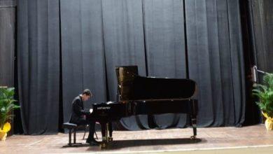 """Photo of Accademia musicale """"Note sul mare"""" culla di giovani talenti musicali"""