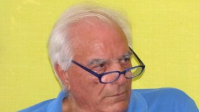 Photo of Forio, cittadinanza onoraria al professor Giuseppe Luongo