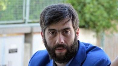 Photo of IL CASO Alta tensione al corteo, sfiorata la rissa Di Meglio-Lista