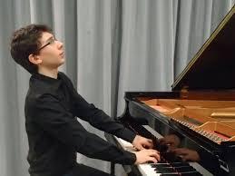 Photo of La Mortella, doppio concerto di pianoforte agli incontri musicali
