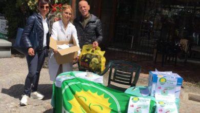 Photo of Verdi in Piazza, successo per la raccolta dei farmaci