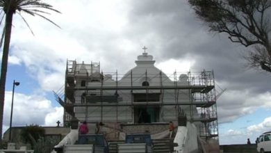Photo of La Chiesa del Soccorso ridonata al suo splendore