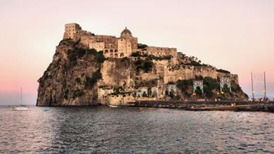 """Photo of """"Il Castello invita gli ischitani"""", una settimana per visitarlo gratis"""