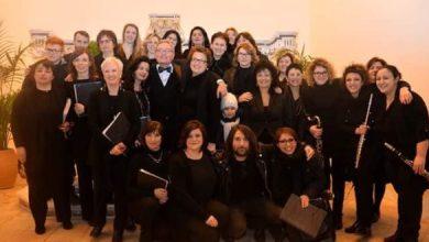 """Photo of """"Gloria in Re maggiore"""" per festeggiare i trent'anni del Coro Polifonico San. Leonardo"""