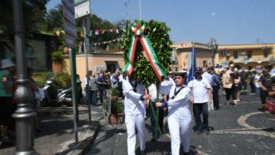 Photo of Celebrata ad Ischia la festa della Marina