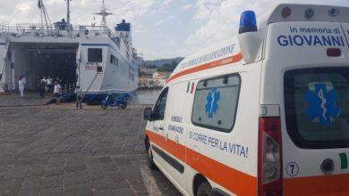 Photo of Niente ambulanze con pazienti sui traghetti, insorgono anche i grillini