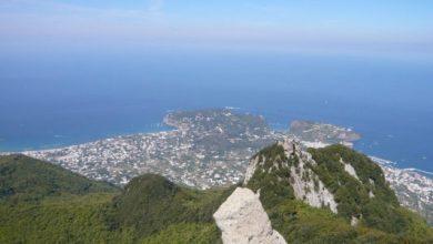 Photo of Ischia vista con gli occhi dei giornalisti