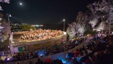 Photo of Festival per le orchestre giovanili, proseguono i concerti a La Mortella