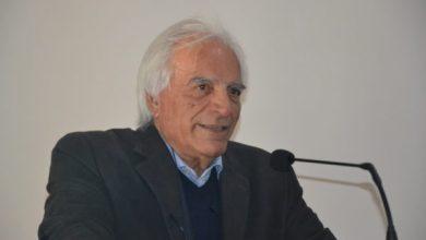 Photo of Il professor Giuseppe Luongo cittadino onorario di Forio