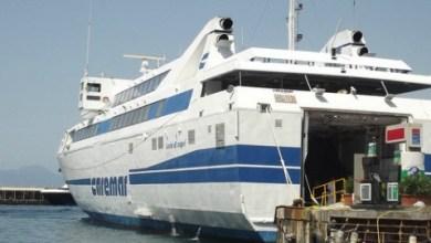 """Photo of Capri, l'ordinanza fa """"fetecchia"""": la Caremar nega l'imbarco all'ambulanza"""