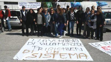 Photo of Villa Mercede, presentata una mozione in Regione