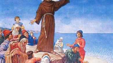 Photo of Sant'Antonio, dalla predica ai pesci al mitacolo del bambino