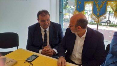 Photo of IL SINDACO DI CASAMICCIOLA Castagna: «Straordinario momento di confronto e partecipazione»