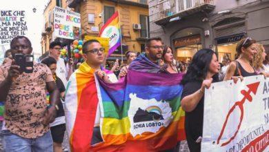 Photo of La dura denuncia: «Sull'isola serpeggia la discriminazione omofoba in famiglia»