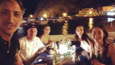 Photo of Relax ischitano per Aurora Ramazzotti, Sara Daniele e Paola Di Benedetto