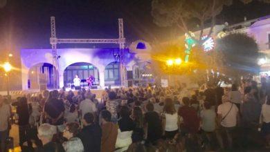 Photo of Ebbanesis, notte di grande musica ed emozioni a casamicciola
