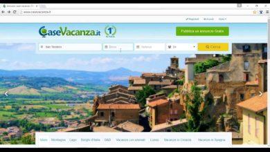 Photo of Ad agosto gli italiani amano Ischia, l'isola nella top ten delle mete gettonate