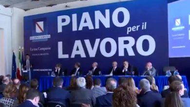 Photo of Regione Campania, via al bando per le assunzioni