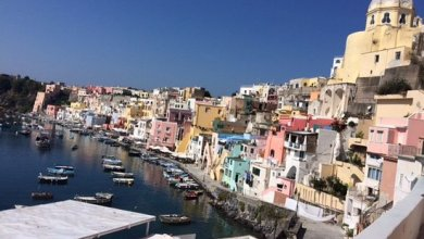 Photo of L'isola e quel divieto di circolazione indigesto