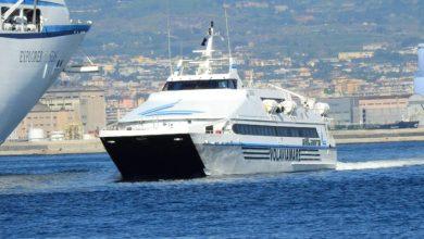 Photo of Convenzione Alilauro- Giornalisti, sconti per chi viaggia verso Ischia