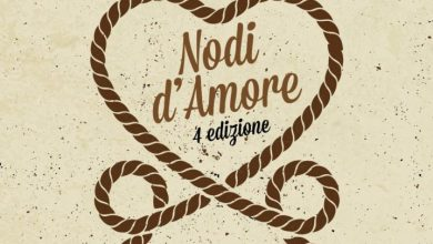 Photo of Nodi d'amore, domani sera ad ischia la quarta edizione
