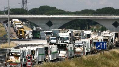 Photo of Lo spettro di una nuova emergenza rifiuti