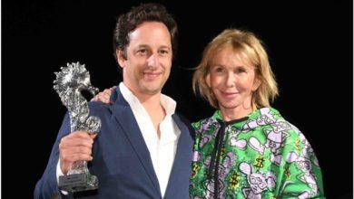 Photo of Gina Carano e David Greenbaum  premiati a Villa Piromallo