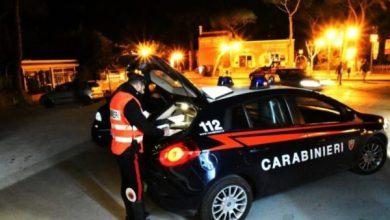 Photo of Alla guida ubriachi, in quattro denunciati dai carabinieri