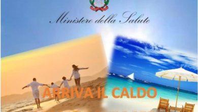 Photo of Arriva il caldo, come proteggerci