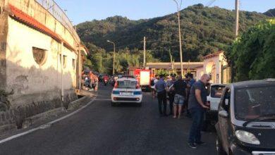 Photo of Paura al Cretaio: esplosione nell'officina meccanica, due feriti