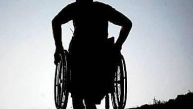 Photo of Parte il servizio di trasporto a chiamata porta a porta per persone su sedia a rotelle