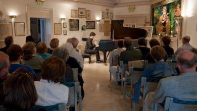 Photo of Violoncello e pianoforte aprono la stagione musicale a La Mortella