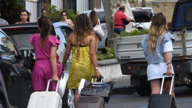 Photo of Oltre 71 mila passeggeri in transito nel primo weekend di agosto