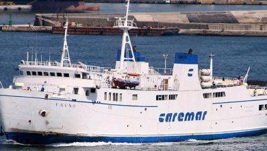 """Photo of Sbarcati dal traghetto, multa per la Caremar. E i dirigenti parlano di """"anziani"""""""