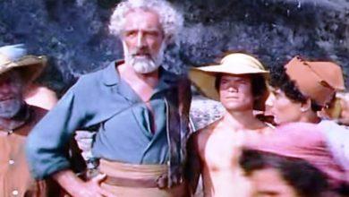 """Photo of Quel film """"il corsaro dell'isola verde"""" che dopo 69 anni nessuno dimentica girato a ischia diffuse piu' di altri le belle immagini dell' isola nel mondo"""