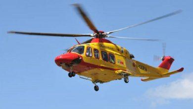 Photo of L'INIZIATIVA Sanità, due elicotteri in servizio anche notturno per le esigenze