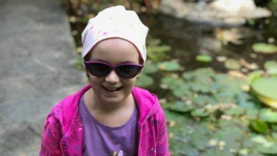 Photo of Sophia morta a 11 anni, l'amore per l'isola e il cuore di Carmine Di Meglio