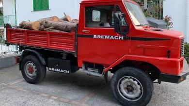 Photo of Fiaiano, suocero si lancia contro il genero con un Bremach