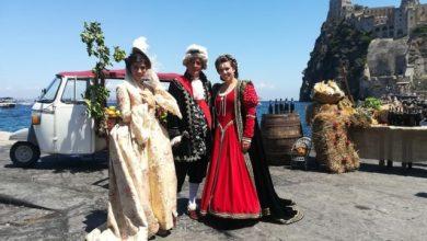 Photo of Il bello di Ischia in Tv: ieri lo speciale del Tg R Campania