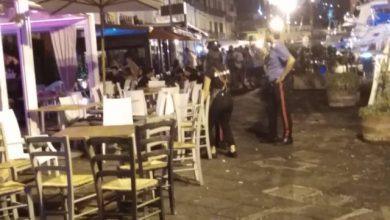 Photo of Carabinieri, presidiata per l'intera notte la Riva Destra