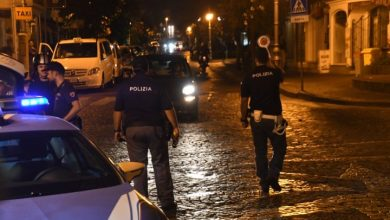 Photo of Sicurezza stradale, prosegue la task force della polizia