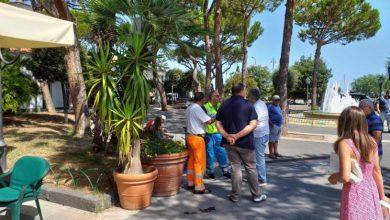 Photo of Casamicciola e il caso clochard, il sindaco: «Nessuna indifferenza, accuse inaccettabili»