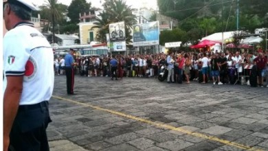 Photo of Turismo: 71.000 tra arrivi e partenze nel weekend, Ischia sorride ancora