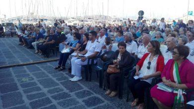 Photo of Ricordati i marittimi procidani caduti in mare