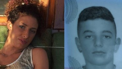 Photo of Claudia Sasso arrestata per omicidio stradale: aveva già ucciso al volante